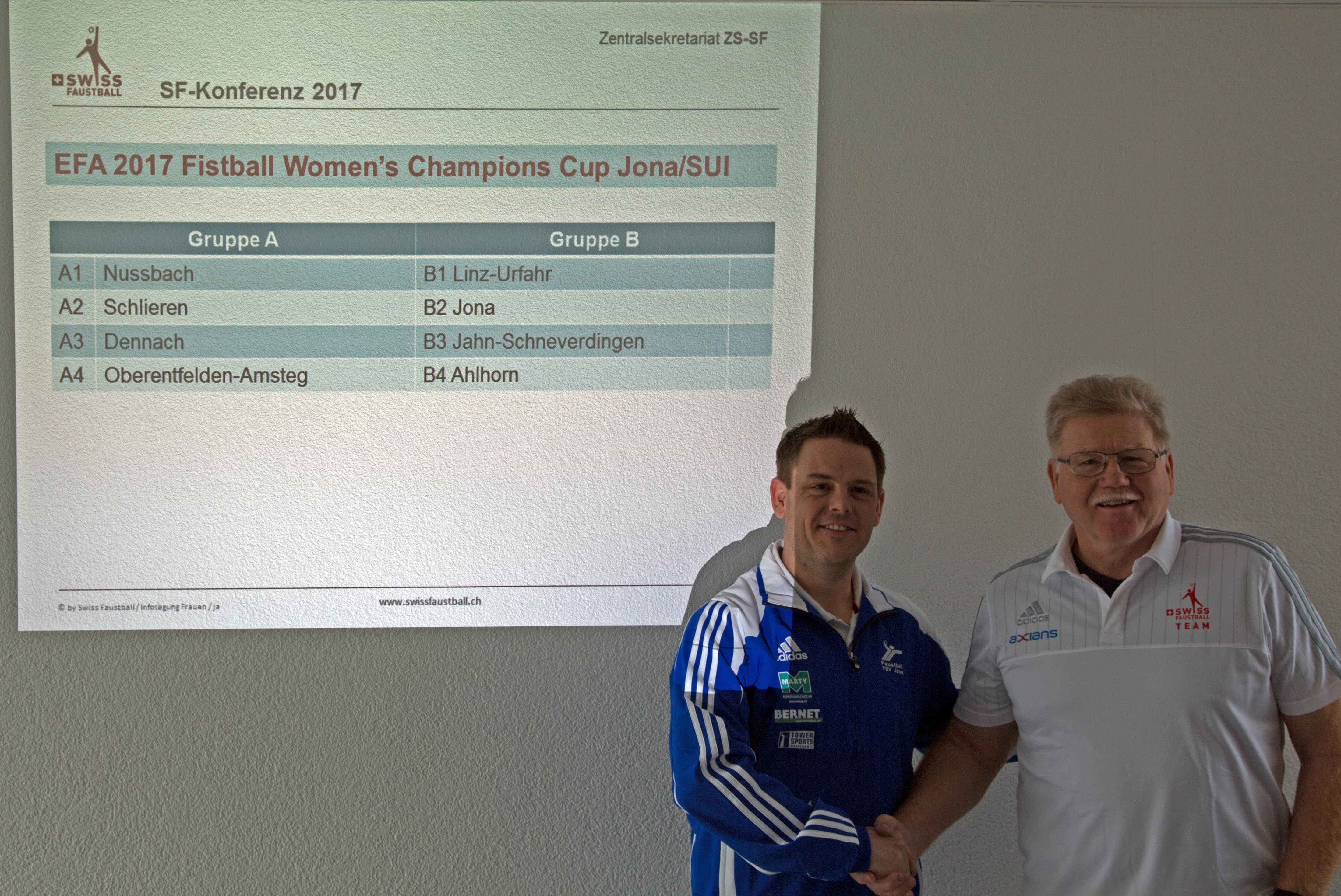 2017 womens champions cup auslosung gr